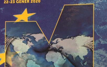 ANCOPA en les I Jornades Europees de Mediació